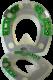 Extra mit Seitenkappen und ringförmigem Metallkern
