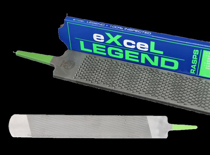 Heller eXceL Legend