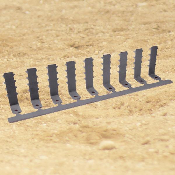 Barre Résine avec 9 crochets (Article de Duplo Innovations - prix de lancement réduit)