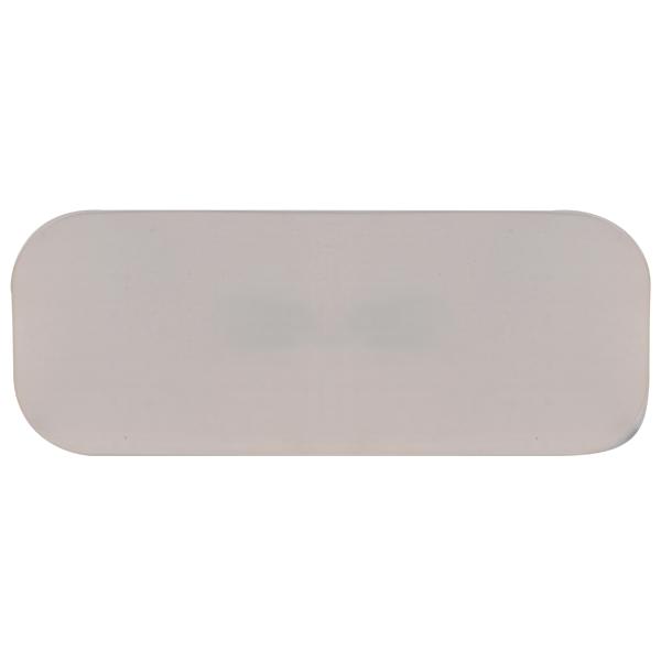 Kunststoffplatte