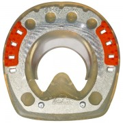 Standard STS with Ring-Shaped Metal Inlay - round - 110mm - discontinued model (no return possible)