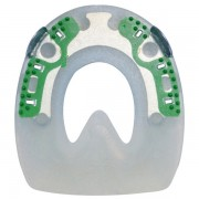 Extra Clipped - oval - 98mm