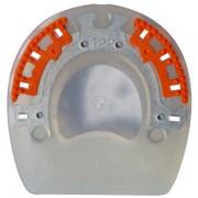 Standard geschlossen - rund - 110mm - Auslaufmodell (ohne Rückgaberecht)