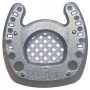 Zehenoffener Beschlag - 110mm