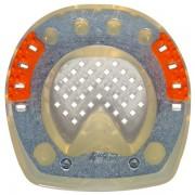 Standard STS mit ringförmigem Metallkern und Gittersohle - rund - 114mm - Auslaufmodell (ohne Rückgaberecht)