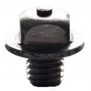 Stollen (6mm/M8) mit Unterlegscheibe